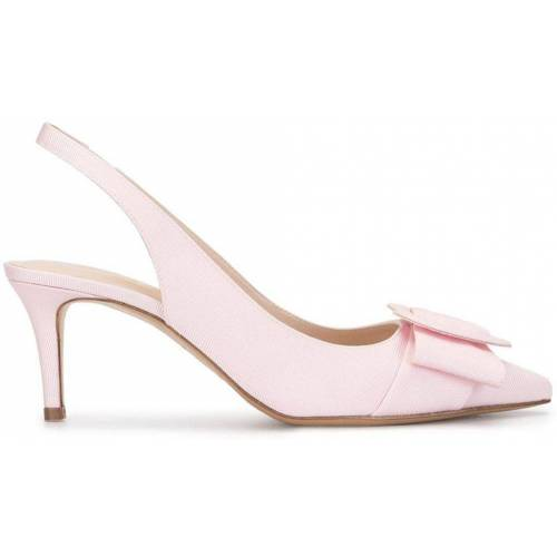 Paule Ka Harvormige Pumps