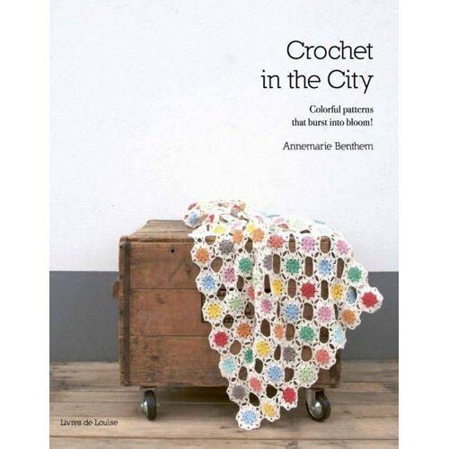 Uitgeverij Crochet in the City