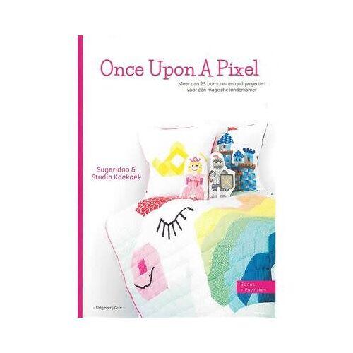 Uitgeverij Once Upon a Pixel