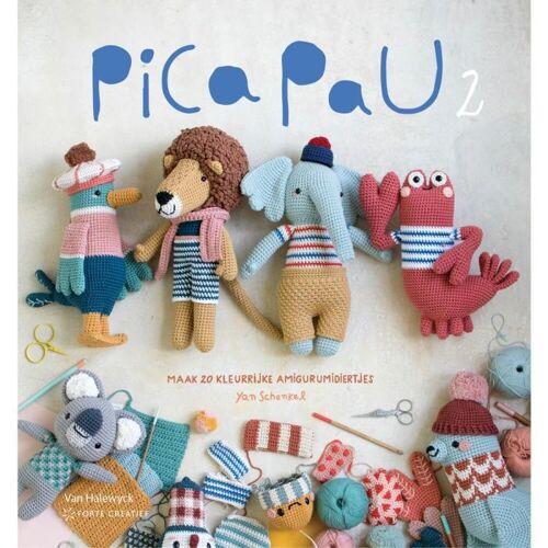 Uitgeverij Pica Pau 2