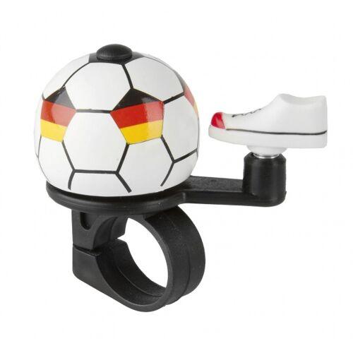 M-Wave M Wave Fietsbel Mini Voetbal Duitsland