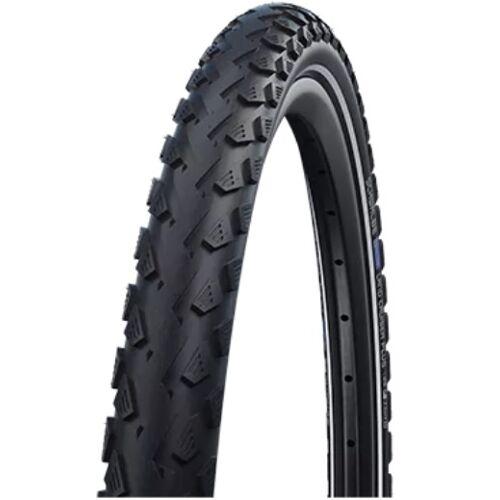 Schwalbe buitenband 24 x 1.90 Landcruiser Plus rubber zwart