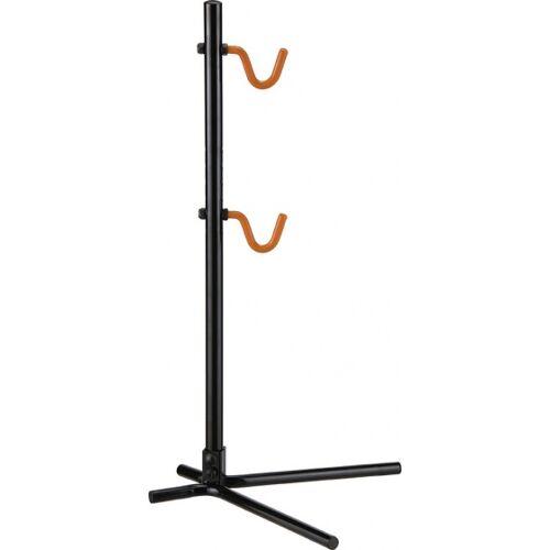 IceToolz displaystandaard voor achtervork staal zwart