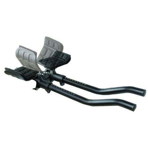 Mighty Stuur Triatlon 22,2/ 95/ 31,8 mm Zwart