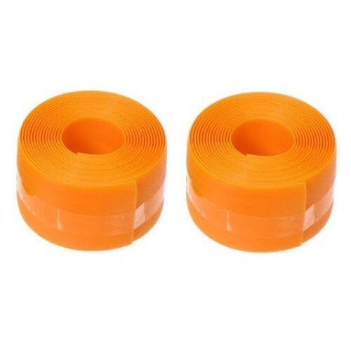 Proline Anti lekstrip MTB 24 26 inch x 39 mm oranje per 2 stuks