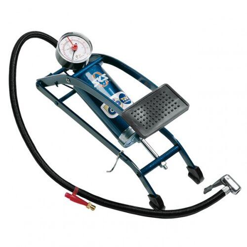 SKS Voetpomp Picco Met Drukmeter