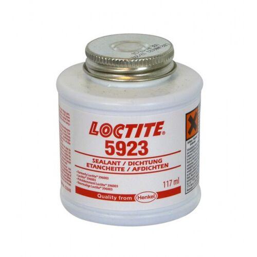 Loctite afdichting 5923 wit 117 ml