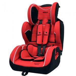 BabyAuto autostoeltje Ezcon groep 1 3 rood