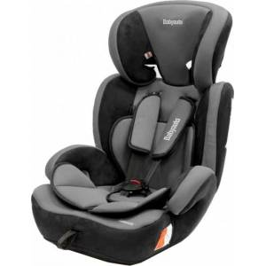 BabyAuto autostoeltje Patxu groep 0 1 rood/grijs