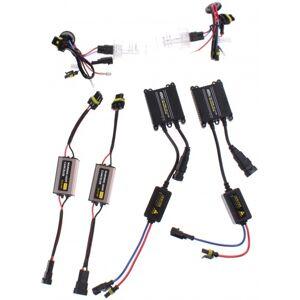 Evo Formance xenonset H1 4300K 12 Volt 35 Watt 2 stuks