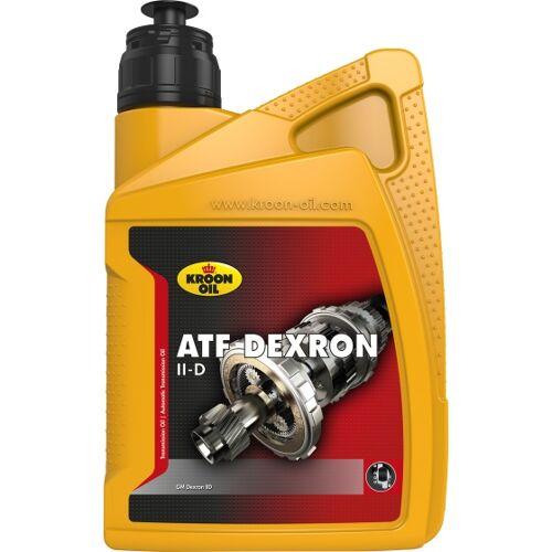 Kroon Oil versnellingsbakolie mineraal ATF Dexron II D 1 liter