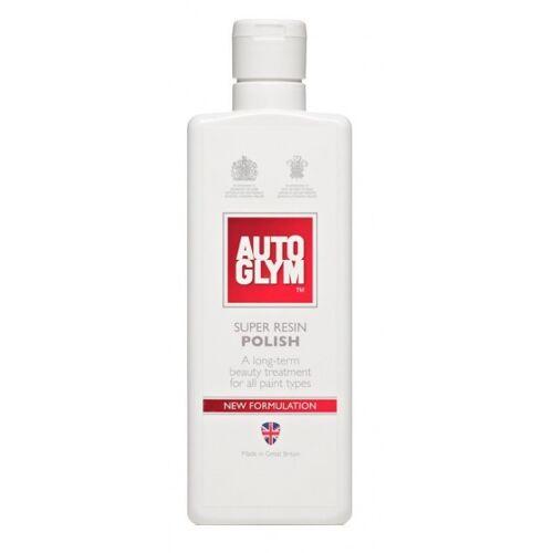 Autoglym polijstmiddel Super Resin Polish 325 ml