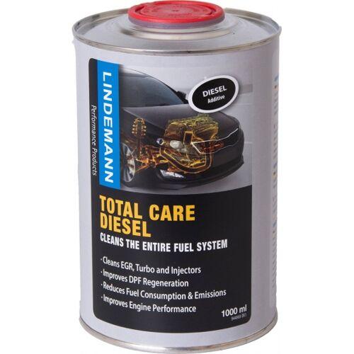 Lindemann brandstofadditief Total Care Diesel 1000 ml