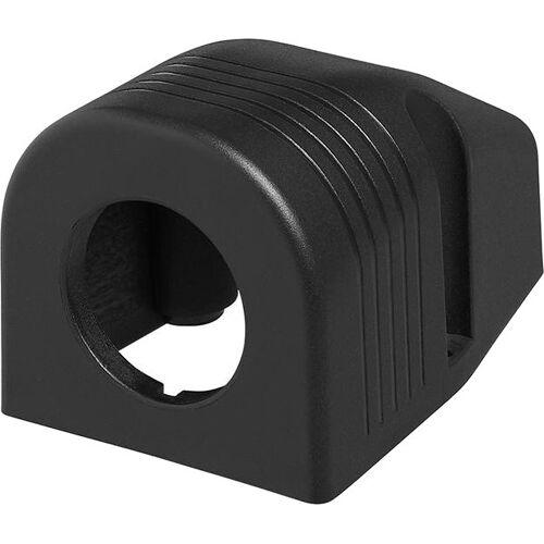 ProPlus installatieframe opbouw 1 voudig 29 mm zwart