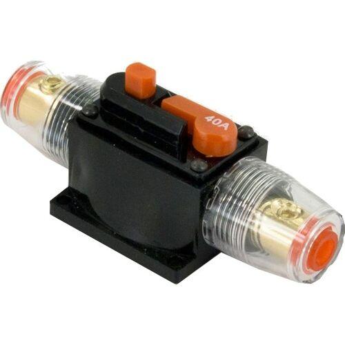 SSDN automatische zekeringhouder 40 Ampère