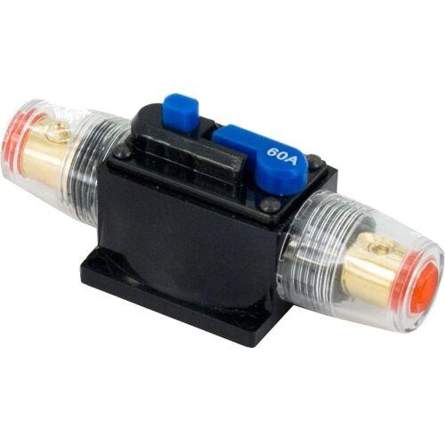 SSDN automatische zekeringhouder 60 Ampère
