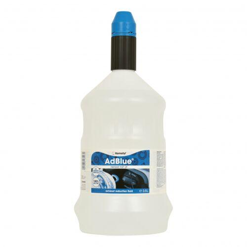 Kemetyl brandstofadditief AdBlue met schenktuit 3,5 liter
