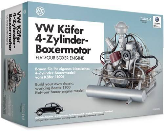 Franzis bouwpakket VW kever 22 c...