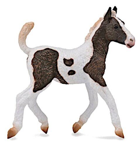 Collecta paarden: Curly veulen 9...