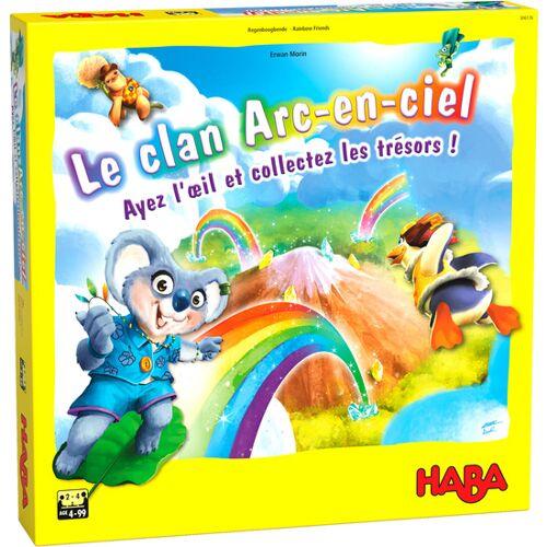 Haba behendigheidsspel Regenboogbende (FR) - Multicolor
