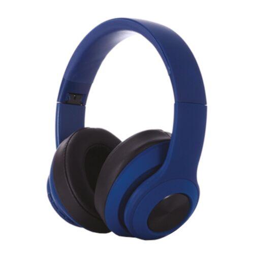 I-Total I Total hoofdtelefoon Enjoy bluetooth 18,5 x 17,5 cm ABS navy - Navy