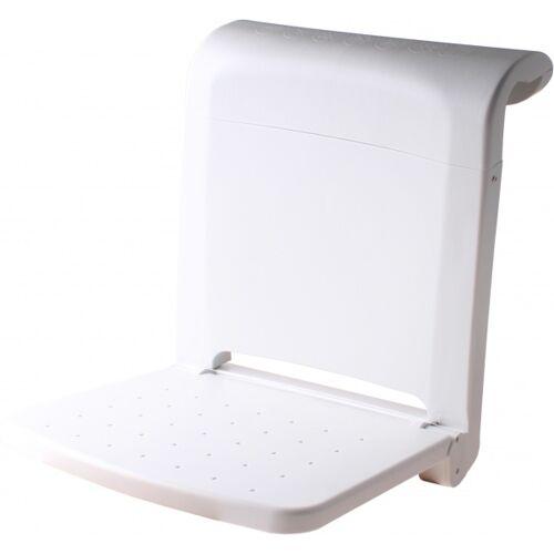 Intex zwembadstoel max 100 kg wit - Wit