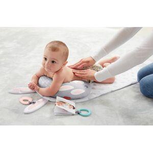 Fisher-Price Fisher Price massageset junior 40,5 cm grijs/wit 4 delig - Grijs,Wit