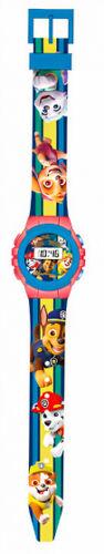 Nickelodeon horloge Paw Patrol j...