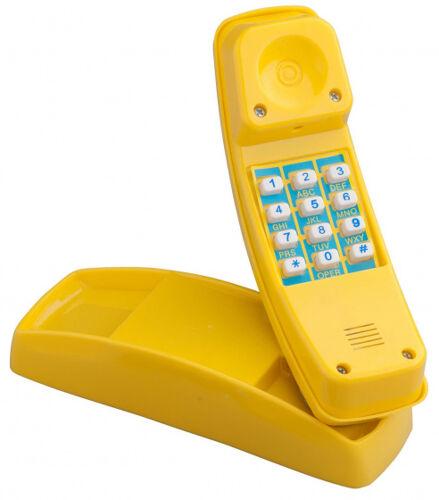 Swing King telefoon voor speelhu...