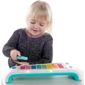 Hape xylofoon Magic Touch hout 33,5 cm - Multicolor