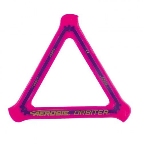 Aerobie boomerang Orbite roze - Roze