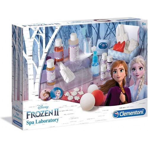 Clementoni Spa Labaratory Frozen II - Multicolor