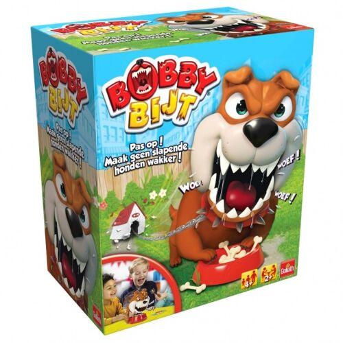Goliath behendigheidsspel Bobby Bijt - Bruin