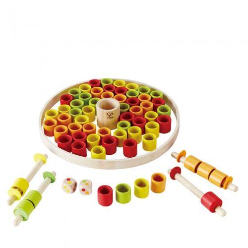 Hape behendigheidsspel RinGo Race - Multicolor