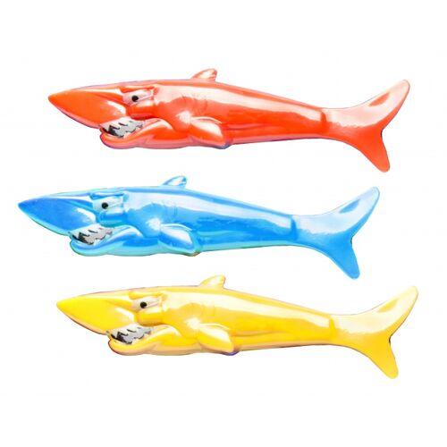 LG-Imports LG Imports duikstaven haaien 3 stuks - Multicolor