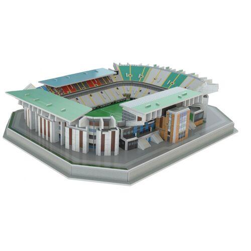 Nanostad 3D puzzel Brugge Stadium 145 delig - Multicolor