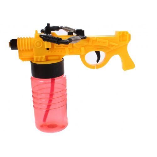 Toi-Toys Toi Toys waterboogschieter junior 15 cm geel/rood - Rood,Geel