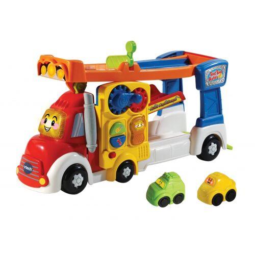 VTech Toet Toet Auto: Auto Ambulance 35 cm multicolor - Multicolor