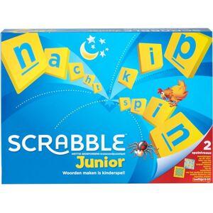 Mattel bordspel Scrabble Junior (NL) - Multicolor