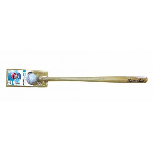 Angel sports Honkbal set 76 cm - Bruin