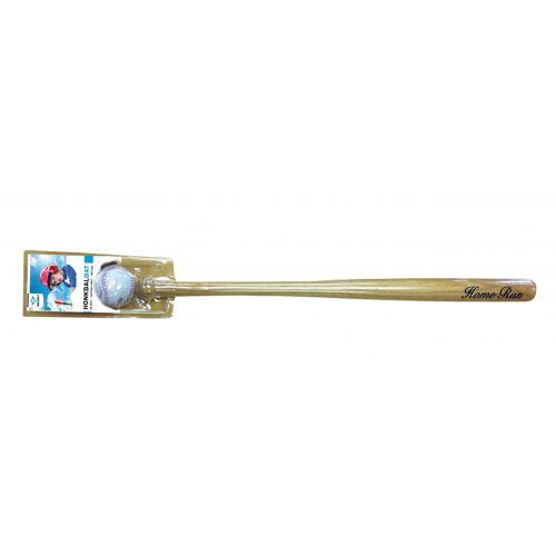 Angel sports Honkbal set 76 cm - Bruin