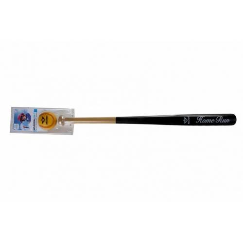 Angel Sports Honkbal set 71 cm - Zwart