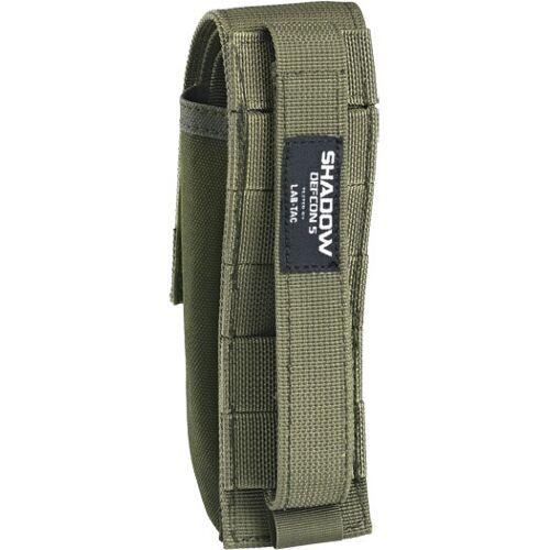 Defcon 5 hemostatisch zakje polyester groen - Groen
