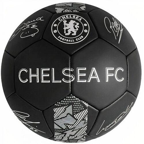 Reydon voetbal Chelsea jongens PVC zwart - Zwart
