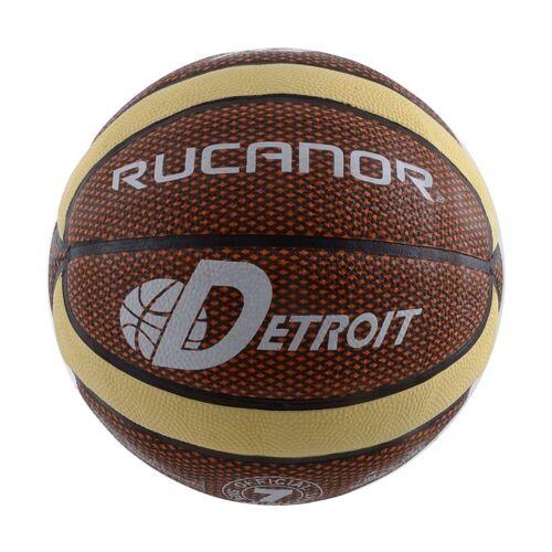 Rucanor basketbal Detroit oranje - Oranje