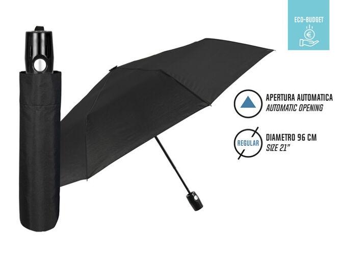 Perletti mini paraplu automatisc...