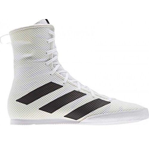 adidas Box Hog 3 boksschoenen wit heren - Wit