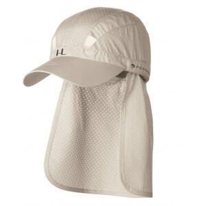 Ferrino Desert Cap nylon beige one size - Beige