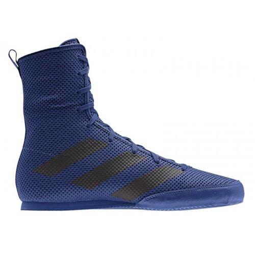 adidas Box Hog 3 boksschoenen blauw heren - Blauw