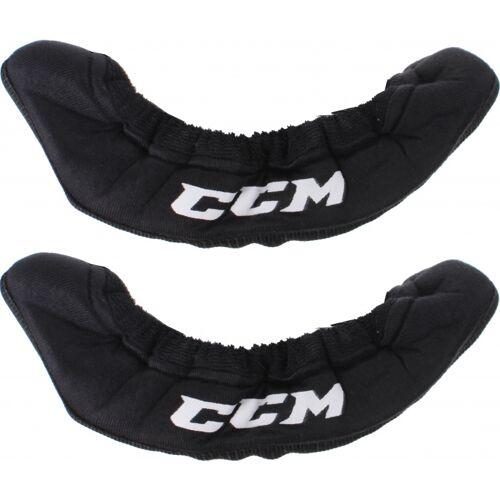 CCM schaatsbeschermers unisex zwart maat 39 t/m 47 - Zwart